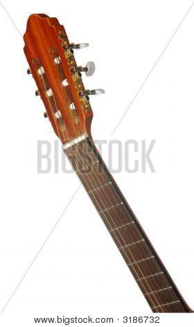Guitar Fingerboard