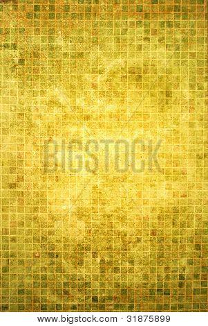 abstrakte Mosaik-Hintergrund