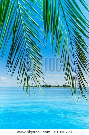 Resort Island Fantasy