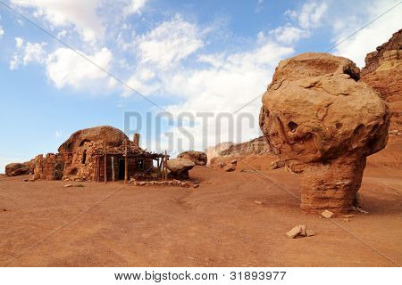 House Rock Valley, Arizona, USA