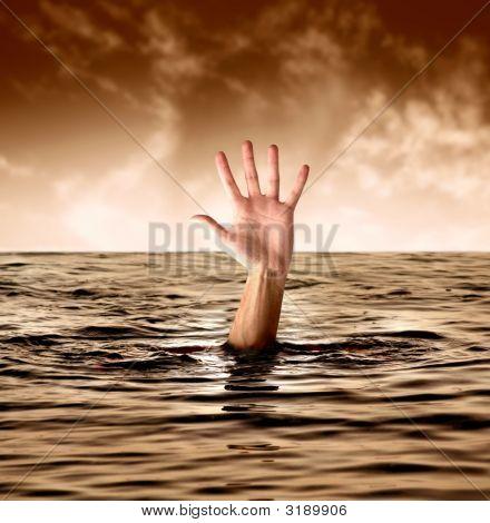 Se ahogan