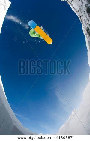 Salto em altura