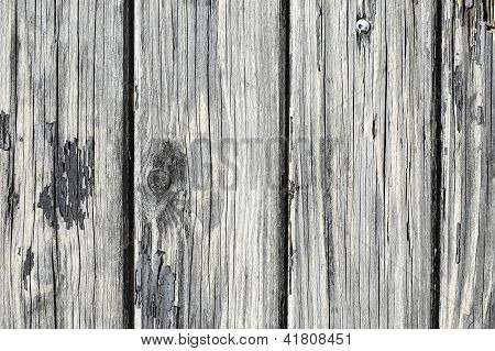 Old Distressed Wood