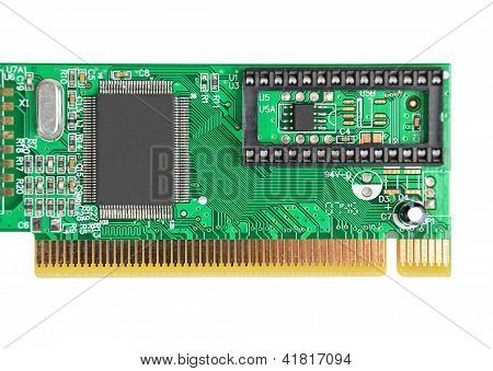 LAN network card
