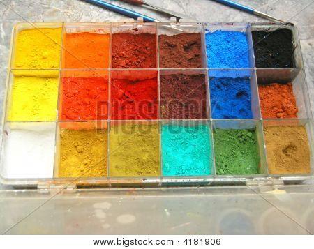 Artistic Colors