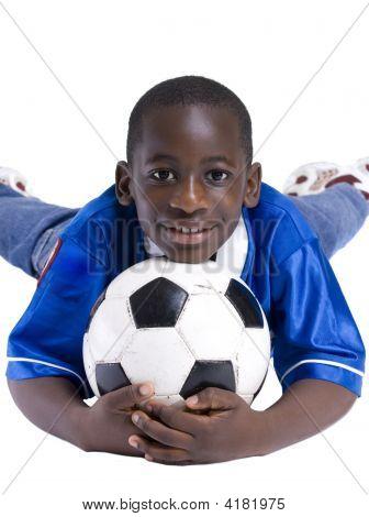 Fútbol Boy