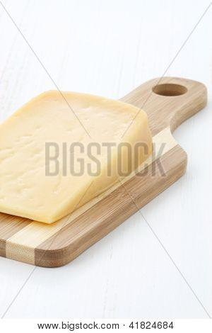 Gourmet Aged Cheddar Cheese