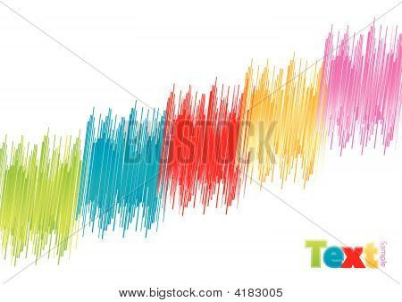 Rainbow Distortion
