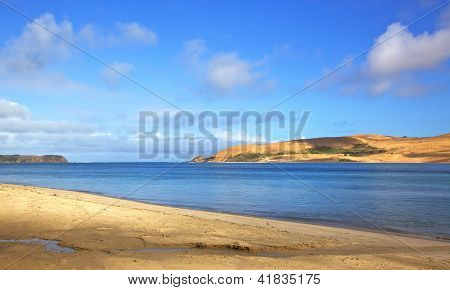 Hokianga Harbour Mouth