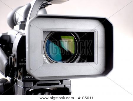 Hd-Camcorder