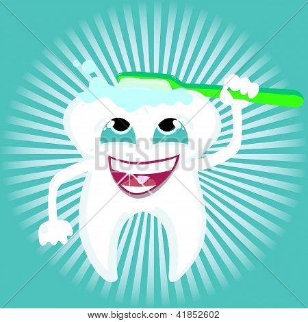 Dente Dental care saúde