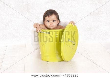 Bin Baby