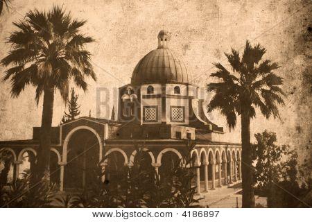 Church Israel