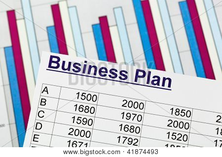a business plan for starting a business. ideas and strategies for self-employment.