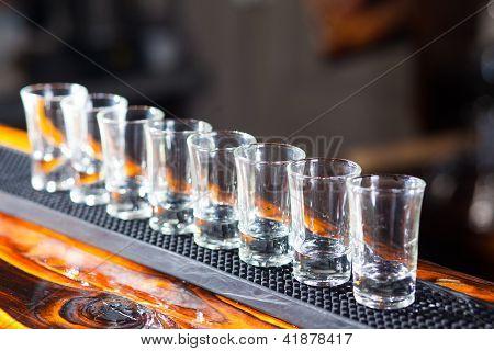 Drink Shots