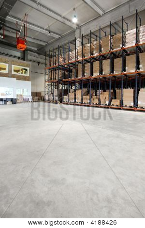 Big Warehouse