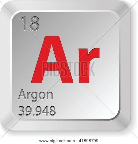 argon button