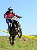 Enduro Cross Championship