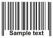 stock photo of barcode  - Barcodes Illustration - JPG