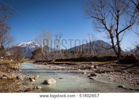 landscape swat