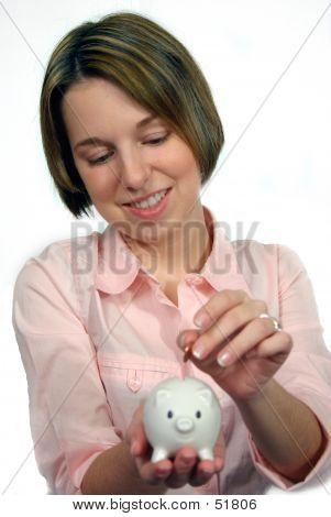 Ahorrar centavos