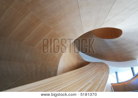 Art Gallery Of Ontario Frank Gehry Stairs 50