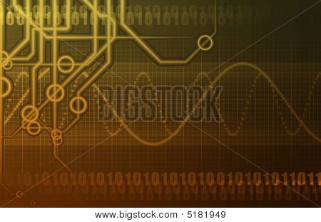 Red Global de la industria de telecomunicaciones