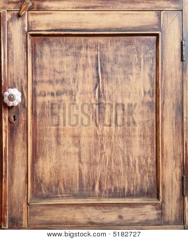 Old-time Closet