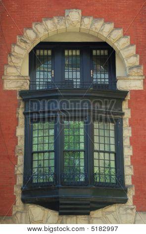 Bay Window New York City
