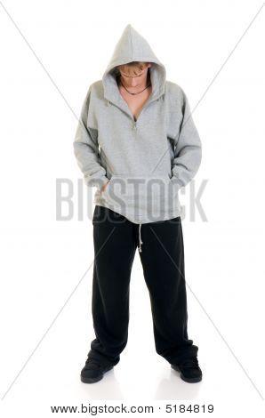 Man Sweater Fitness