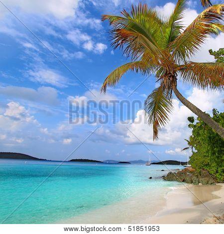 Saint John US Virgin Islands