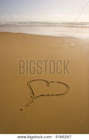 Love Romantic Beach