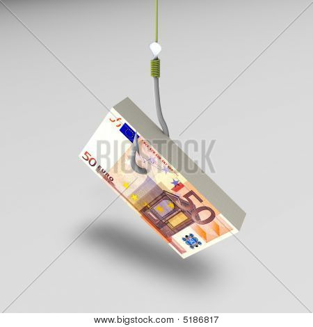 Euro hook