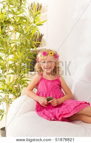 Kids Like Mobile Phones