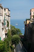 Sorrento Views