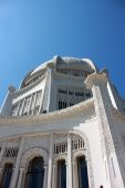 picture of zoroaster  - The Bahai House of Worship for the North American Continent - JPG