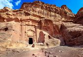 picture of petra jordan  - Petra - JPG