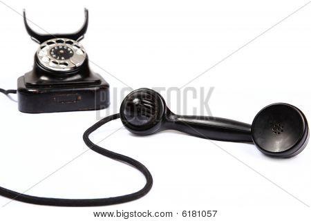 alte Telefon