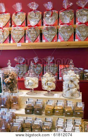 Bruges Shop