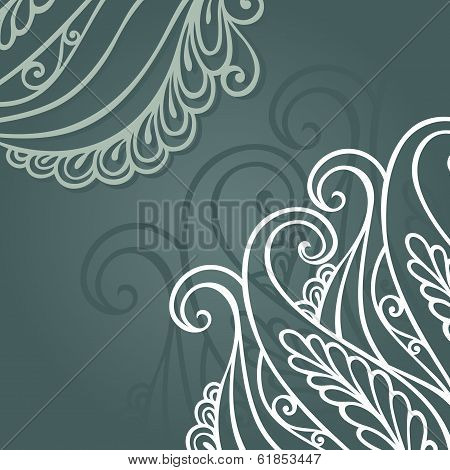 Vector Colored Abstract Backgrounds