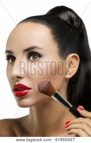 Cosmetic. Base for Perfect Make-up