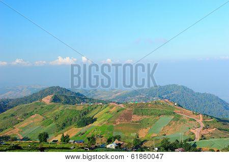 Phutabberk View Point