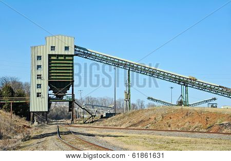 Quarry Loading Facility
