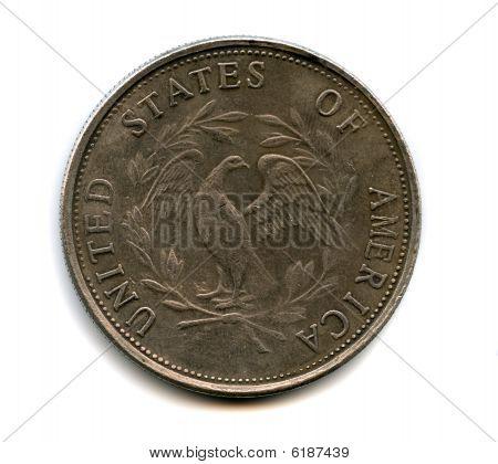 Old Usa Coin