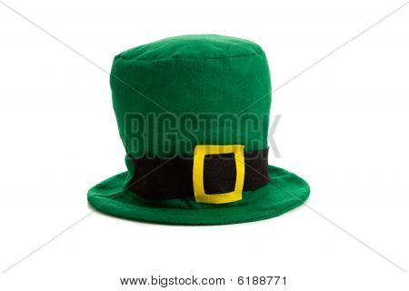 St. Patricks Day  Hat Decoration