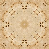 Seamless pattern, wooden veneer