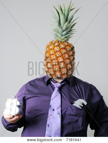 Mister Ananas