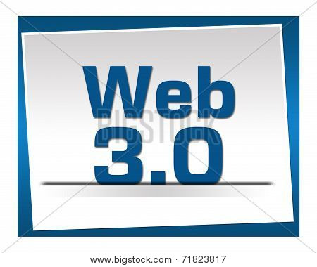 Web Three Zero Square