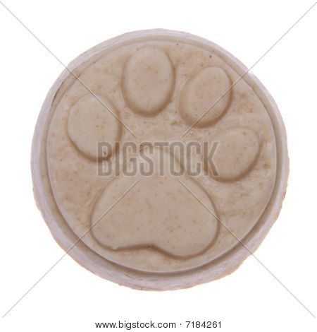 Bar Of Pet Soap
