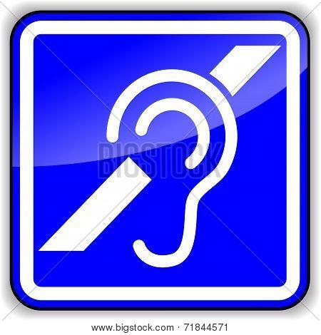 Ear Sign